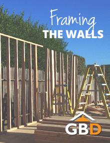 Framing the Walls