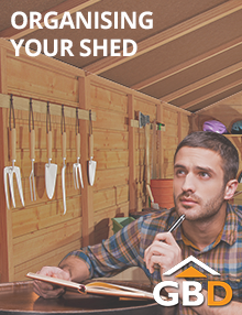 Organising Your Shed