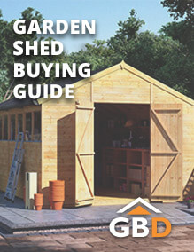 Garden Shed Buying Guide