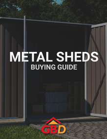 Metal Sheds Buying Guide